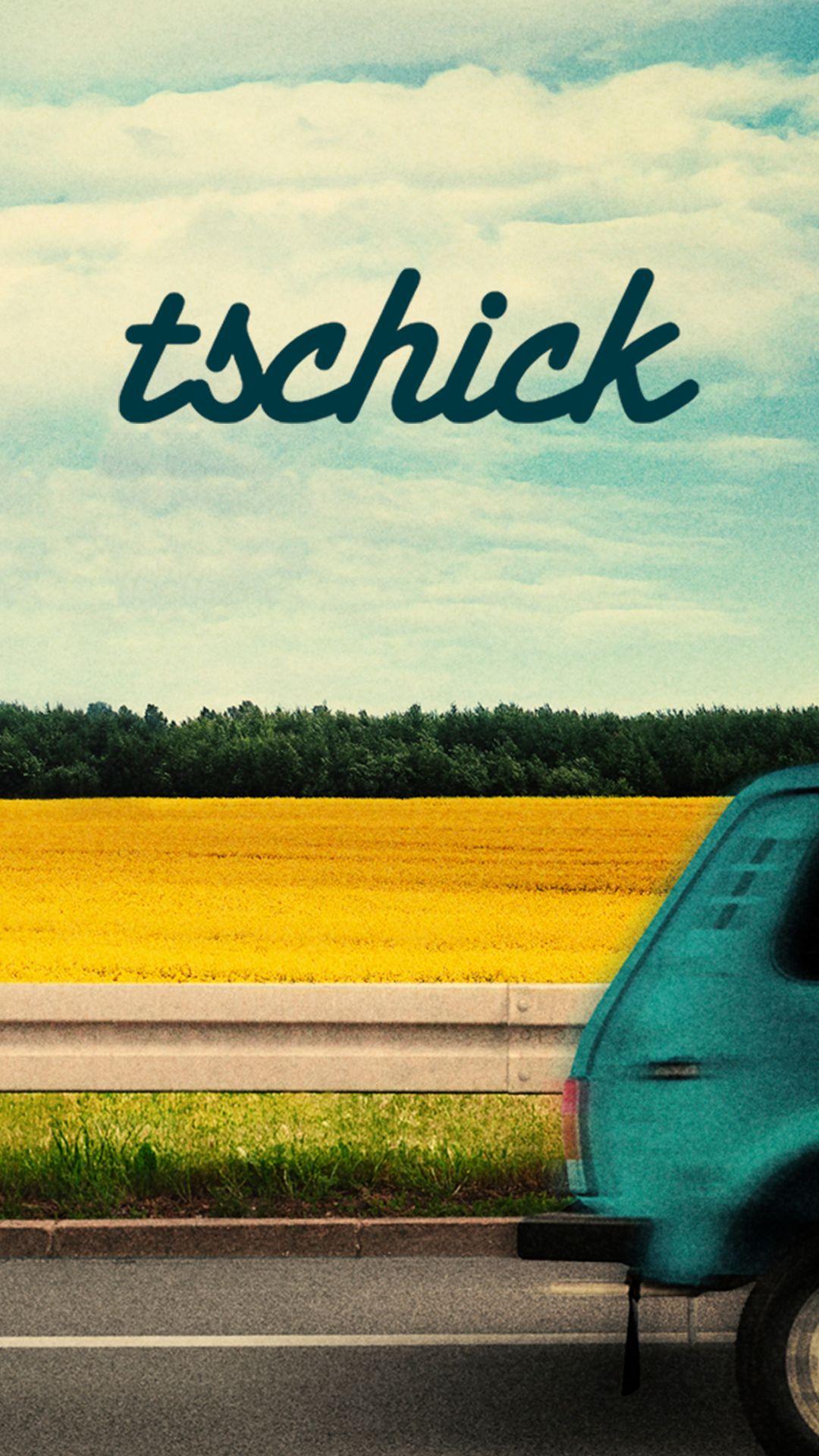 Tschick Kinofilm