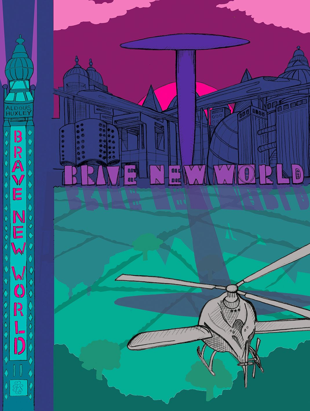 video sparknotes aldous huxley s brave new world summary brave new world is a novel written in 1931 by aldous huxley and published in 1932