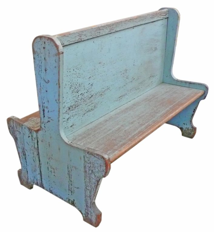 Double Sided Train Station Bench | From A Unique Collection Of Antique And  Modern Benches At Http://www.1stdibs.com/furniture/seating/benches/