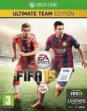 Fifa 15 Ultimate Team Xbox One Digital Fast Delivery Read Description Fifa 15 Fifa 15 Game Fifa