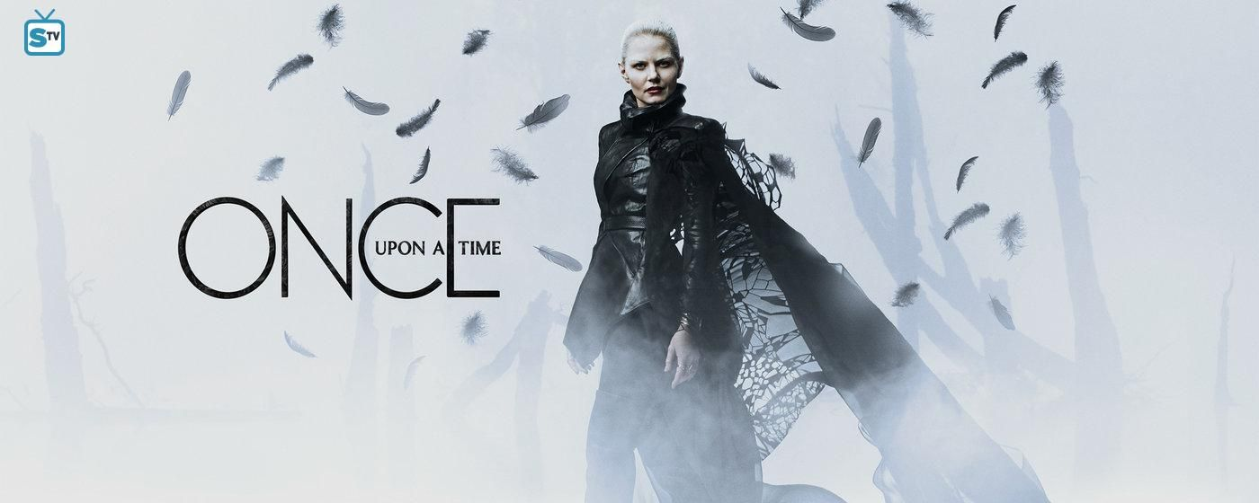 Once Upon A Time Dark Swan 3 Ouat Temporadas Cartaz