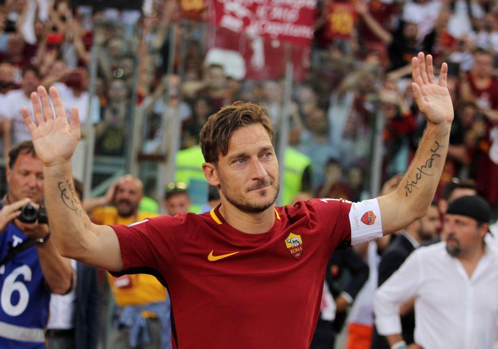 AS Roma 2017/2018: Anno Primo Dopo Totti - FutisForum2