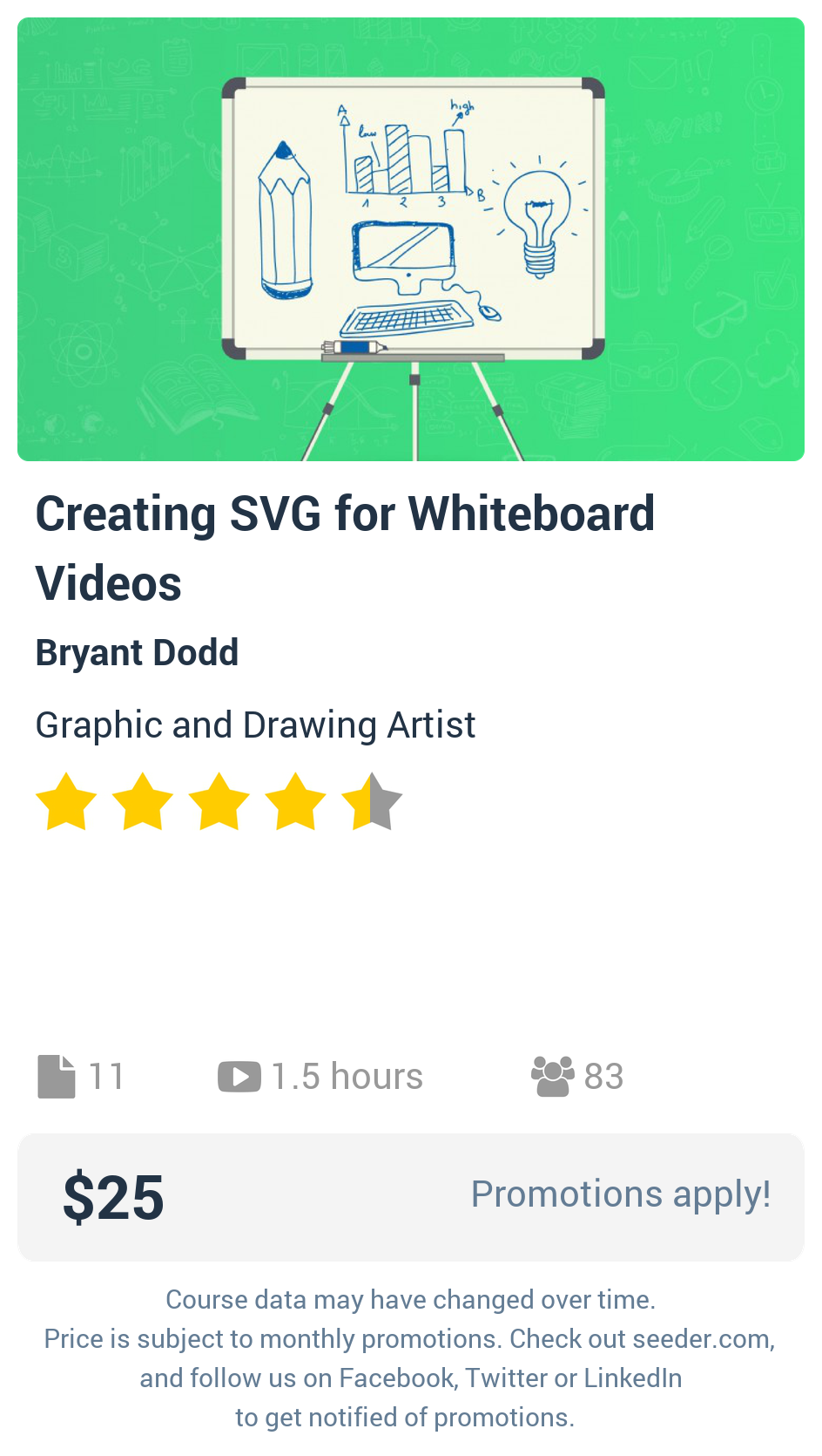 Creating Svg For Whiteboard Videos Seeder Offers Perhaps The Most Dense Collection Of High Quality Online Courses On The Whiteboard Video How To Apply Videos