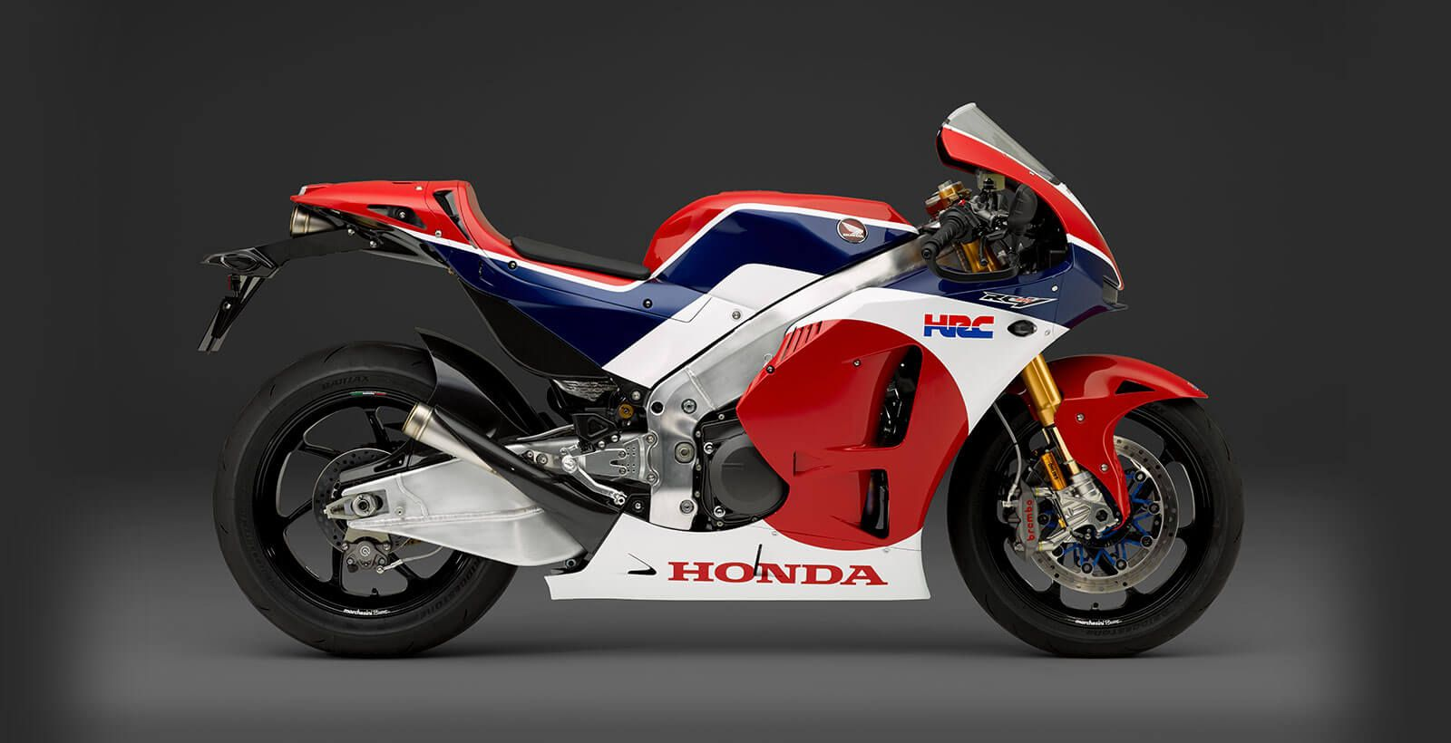 RC213V-S | Honda