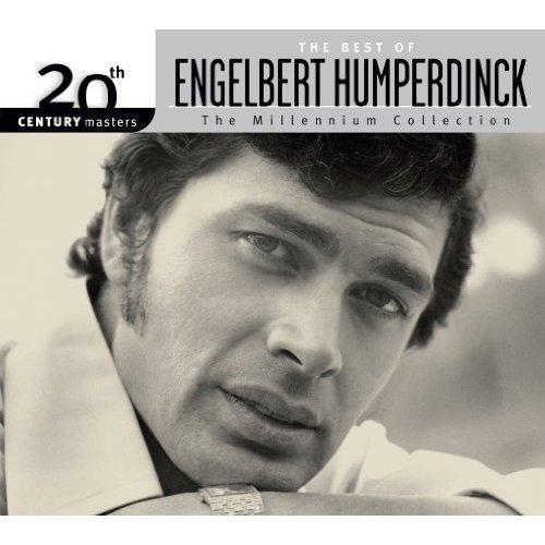 Engelbert Humperdinck Best Of 20th Eco With Images The Last