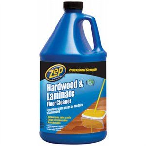 Hardwood Laminate Floor Cleaner 1 Gal With Images Floor