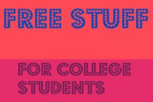 FREE Stuff for College Students - Closet of Free Samples | Get FREE Samples by Mail | Free Stuff