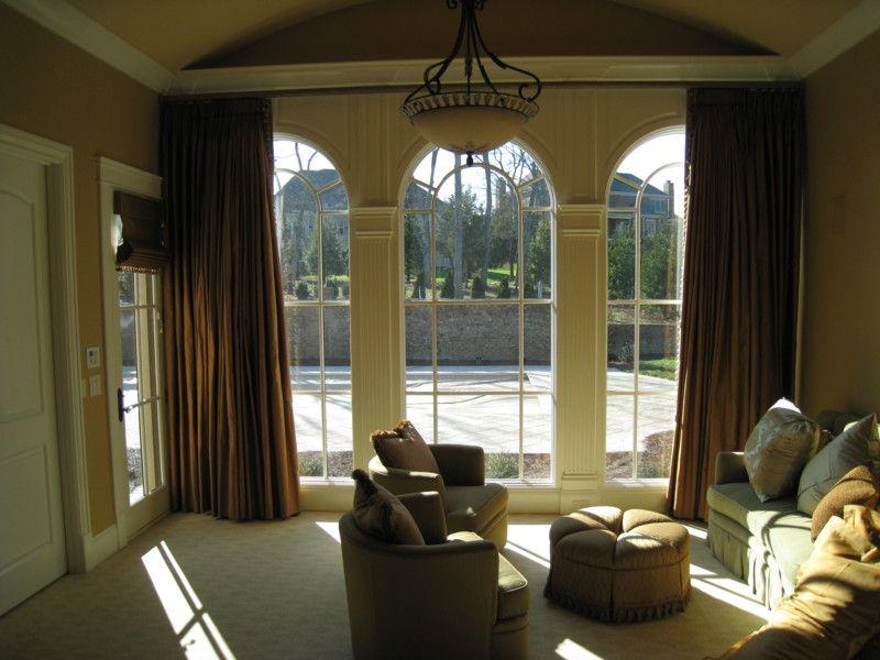 Home tinted house windows window film