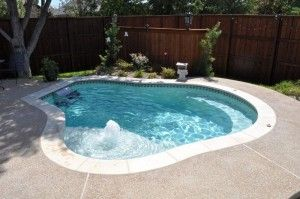 Pool Designs And Cost best dallas pool builders pool designs and cost options Desiging A Cocktail Pool Pool Design Tip From Your Dallas Pool