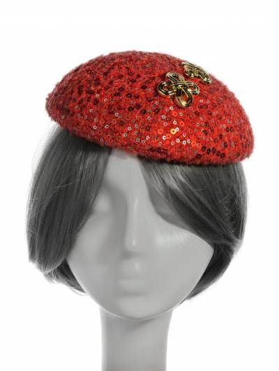 Christmas Miracles Thats What NITA SAOs Hats And Head Accessories Are When They Transform Plain