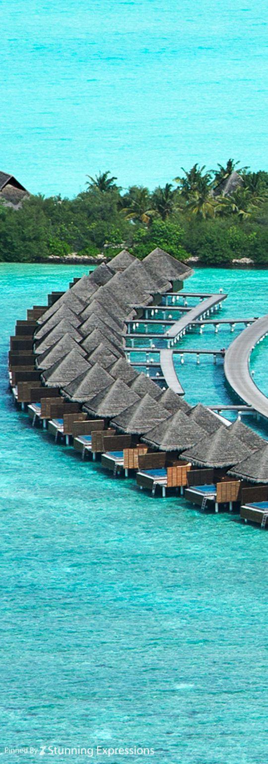Taj Exotica - Maldives | Indian Ocean | Maldives island ...