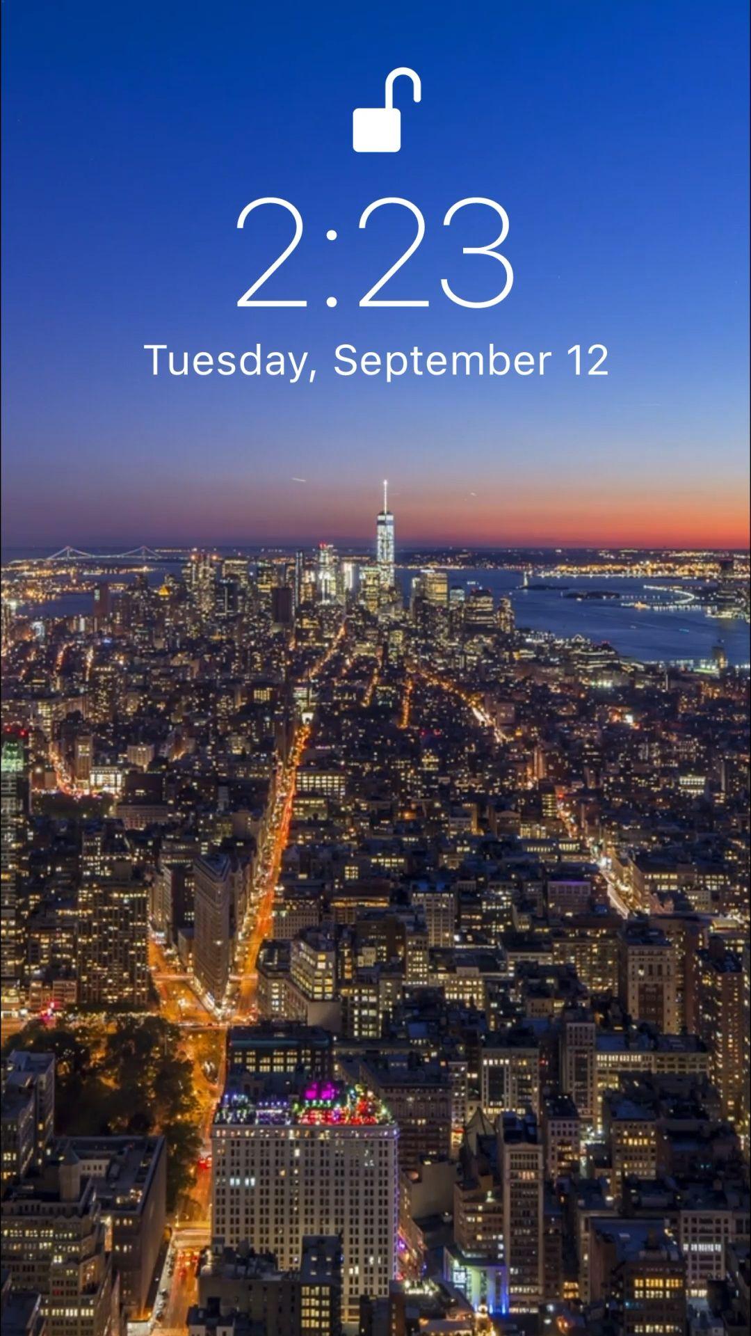 Video New York Live Background Pemandangan Wallpaper Iphone Gambar Bergerak