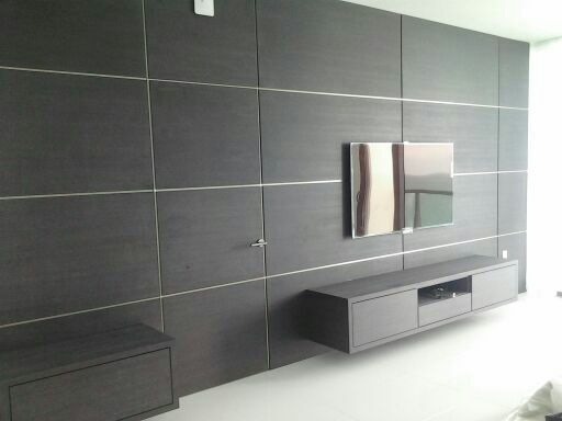 Image Result For Concealed Paneled Door Modern With Images