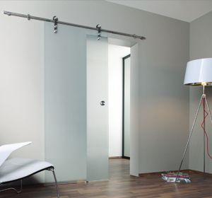 Nahezu Alle Türmodelle Der KILSGAARD Innentüren Erhalten Sie Auch Als  Schiebetür  Wahlweise Vor Der Wand Laufend Oder In Der Wand Laufend.