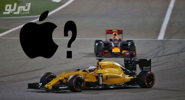 هل تفكر شركة أبل حقا بشراء حقوق بطولة العالم للفورمولا 1 موقع تيربو العرب Racing Car Open Wheel Racing