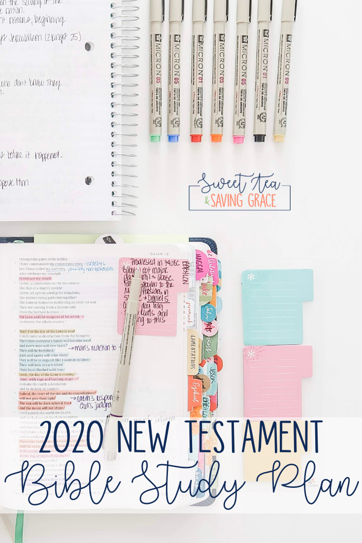 Do You Have A New Year S Resolution To Study The Bible If You Re Ready To Dig Deeper Into Scripture Bible Study Plans New Testament Bible Bible Study Methods