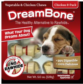 Dreambones Premium Non Rawhide Dog Chew Dog Chews Chicken For Dogs Dogs