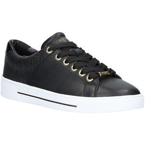 Ted Baker Ophily Trainers, Black