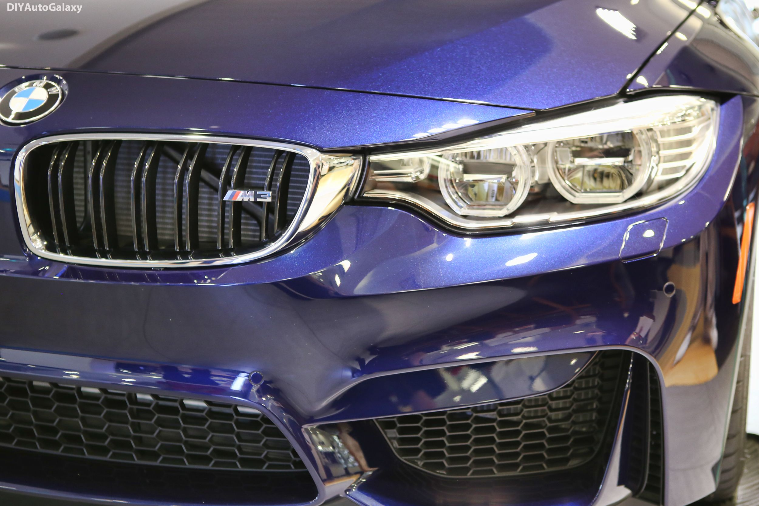 One Of The Prettiest Colors Available As Special Order On Bmw M S