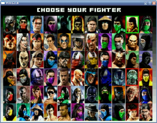 Mortal Kombat! | Video Games | Mortal kombat 9, Mortal