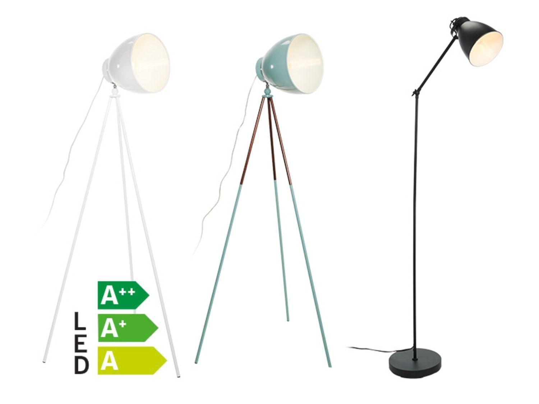 Staande LED-lamp   Woonkamer   Pinterest   Led lamp and Lights