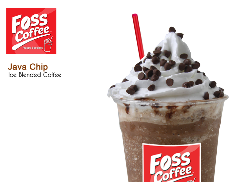 Foss coffee now open at sm city sta mesa try their