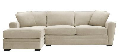 Artemis Ii 2 Pc Microfiber Sectional Sofa In 2018 Products