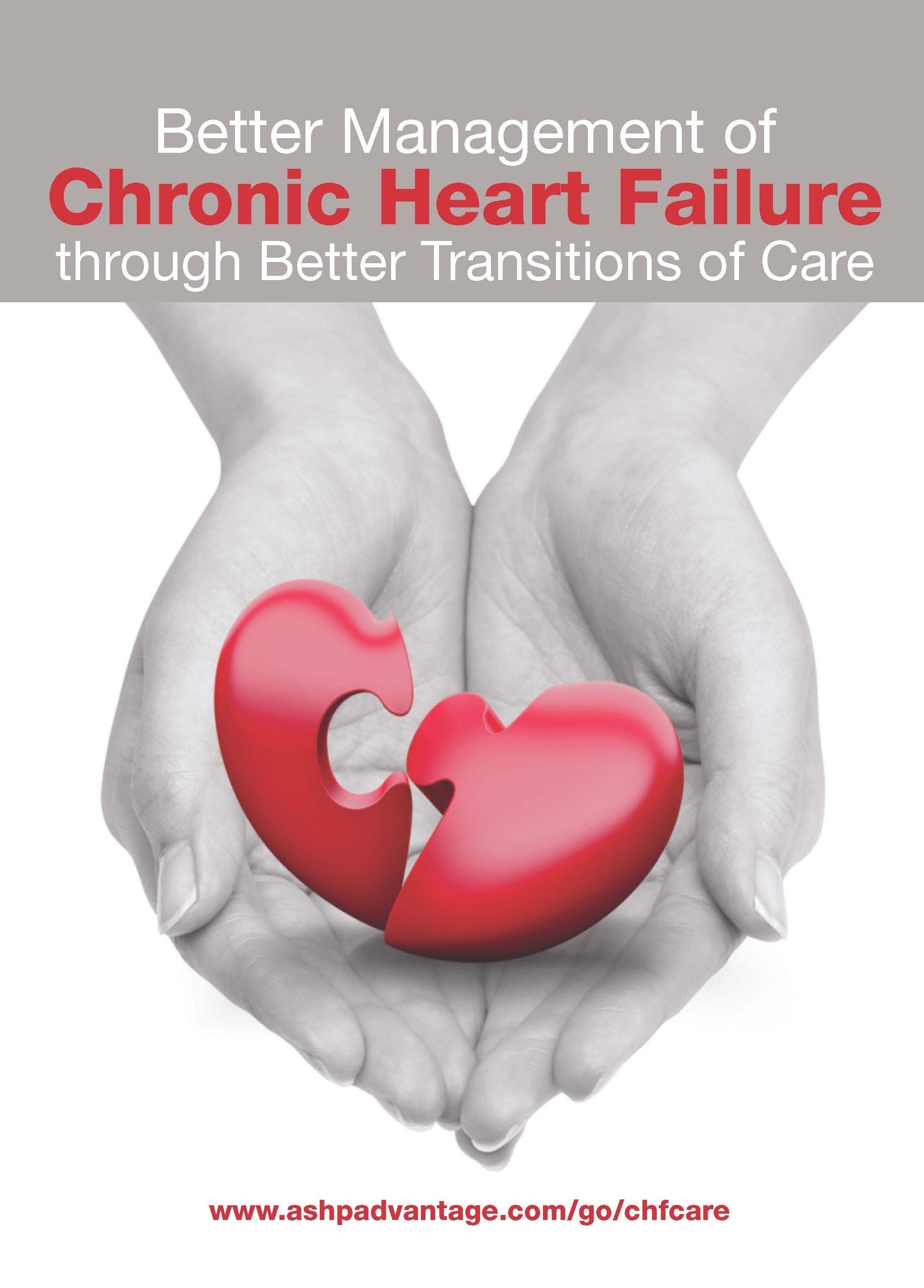 Two FREE Pharmacy CE Activities on Chronic Heart Failure