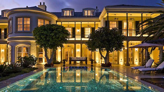 Casas de lujo la casa de mi sueos pinterest dream pools casas de lujo thecheapjerseys Choice Image
