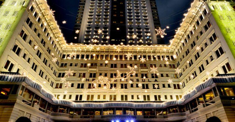 أين تقع هونغ كونغ ومعلومات عن اقتصادها ونظام الحكم بها وأماكنها السياحية Building Structures Multi Story Building