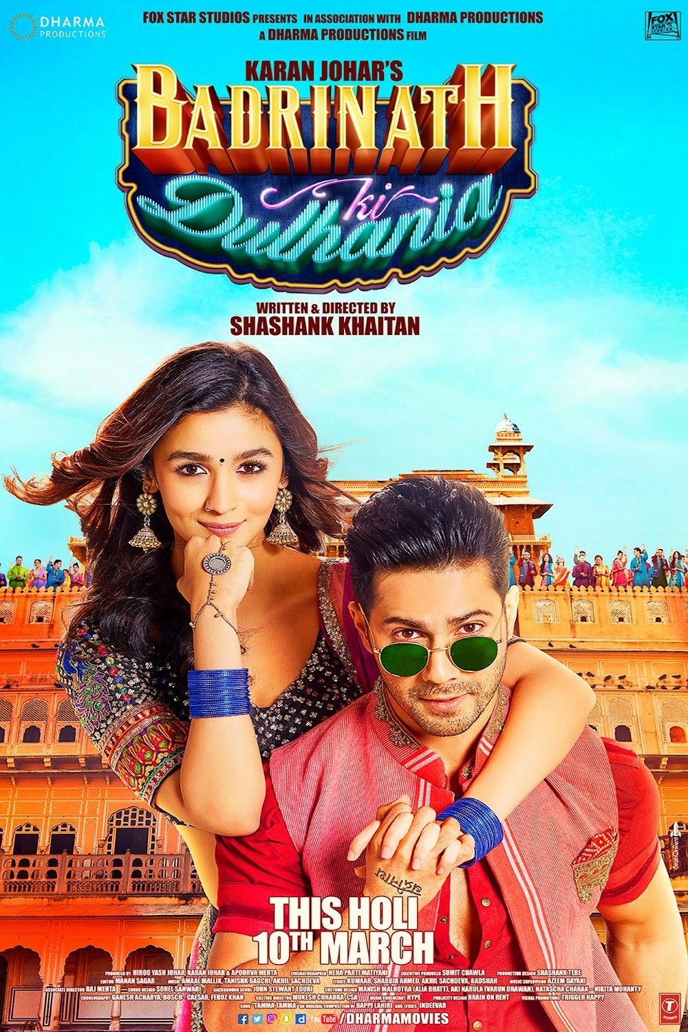 24 Movie Online Badrinath Ki Dulhania I Watch It Thursday 24 10 2017 Indian