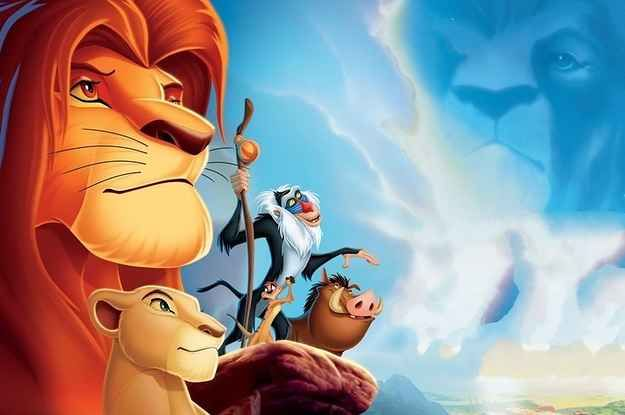 Do You Know Which Disney Movie These Songs Are From Lion King Movie King Cartoon Disney Lion King