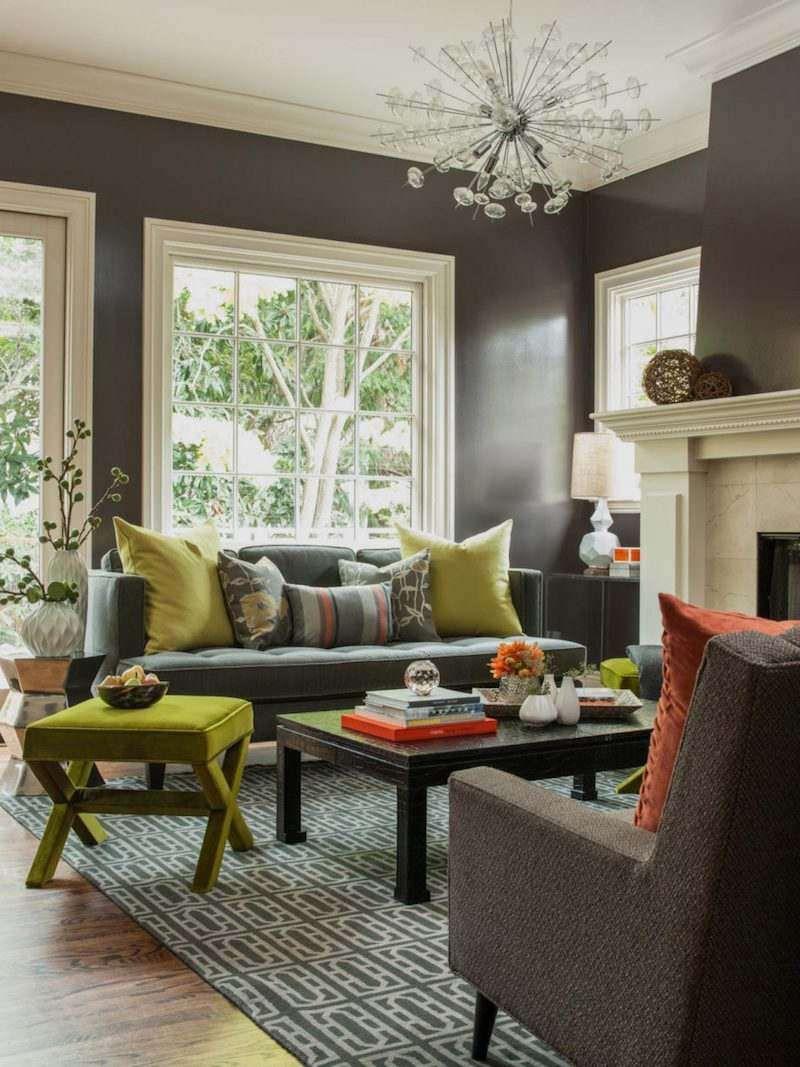 Couleur Taupe Idee Decoration Pour Associer Cette Couleur Decoration Salon Deco Maison Mobilier De Salon