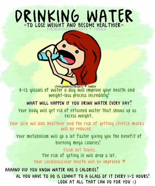 Fat burning water trick image 9
