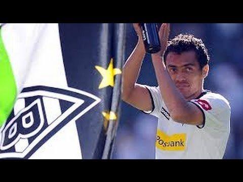 Juan Arango - Amazing Skills & Goals ●  Bundesliga 2012-13