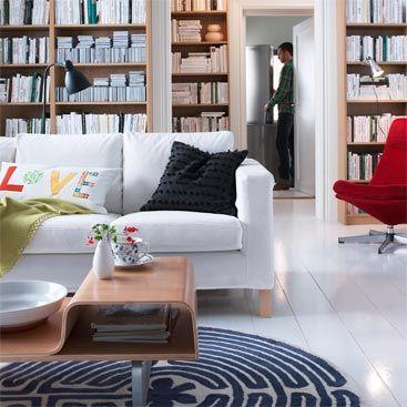 Us Furniture And Home Furnishings Ikea Living Room Modern Furniture Living Room Living Room Planner