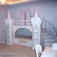 I think this would be more my dream bed, than rileys. Lol.