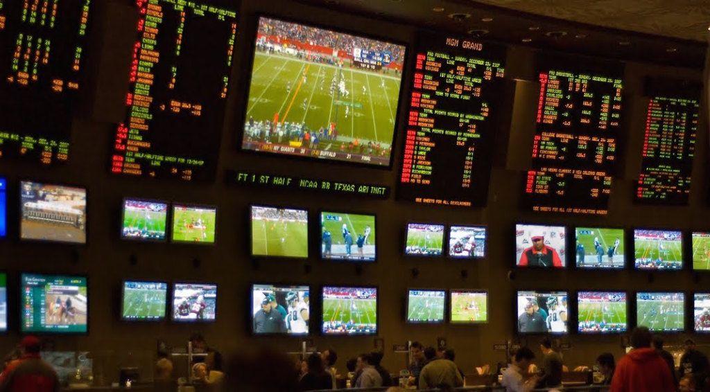 Como funciona o sporting betting explain nhl betting lines