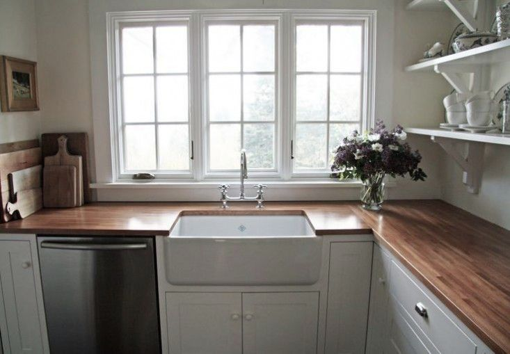 11finished-ikea-countertops-a-country-farmhouse | our new