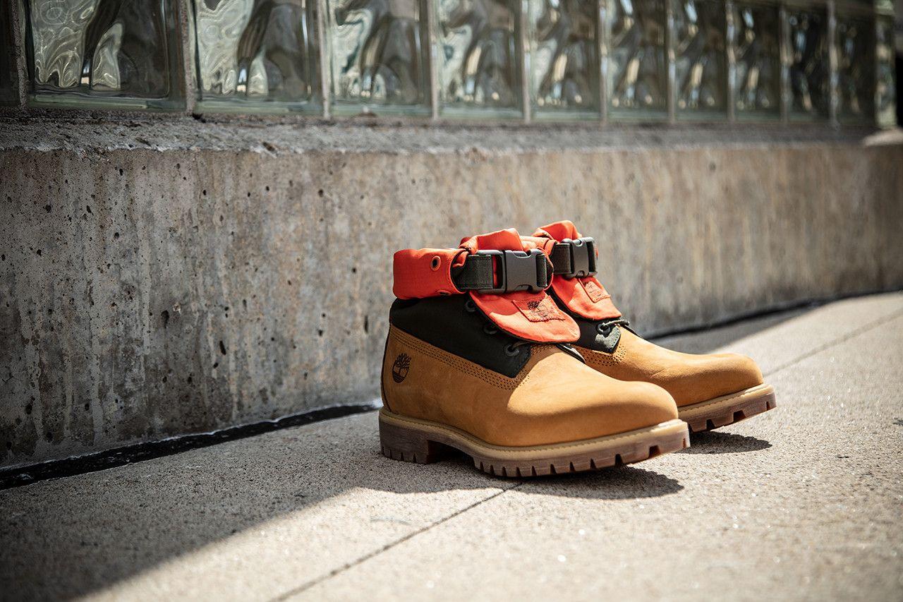 932e23dd559cf mixed media timberland 6 inch premium gaiter boots drop release details  info september 28 2018 date