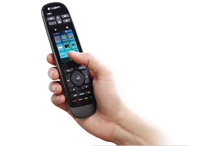 Logitech Harmony - Universal Remote Control for Home