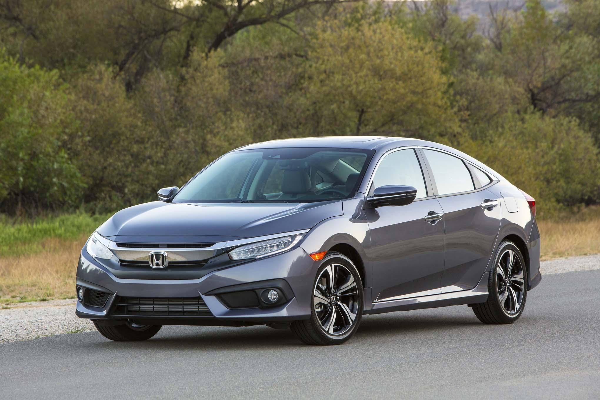 2019 Honda Civic Lx Price Car Review 2018 Honda civic