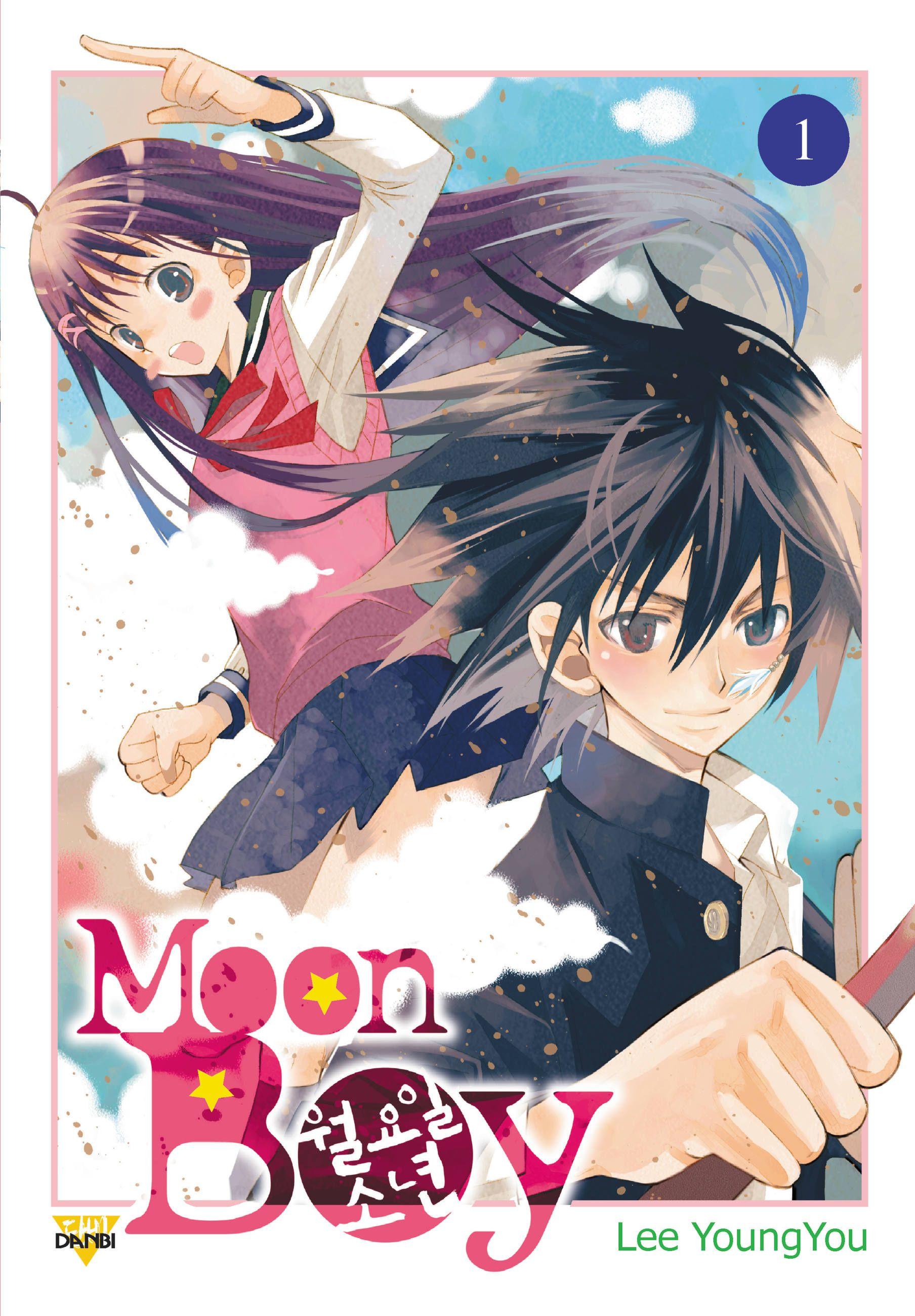 Moon Boy Genres Action Comedy Drama Fantasy Romance