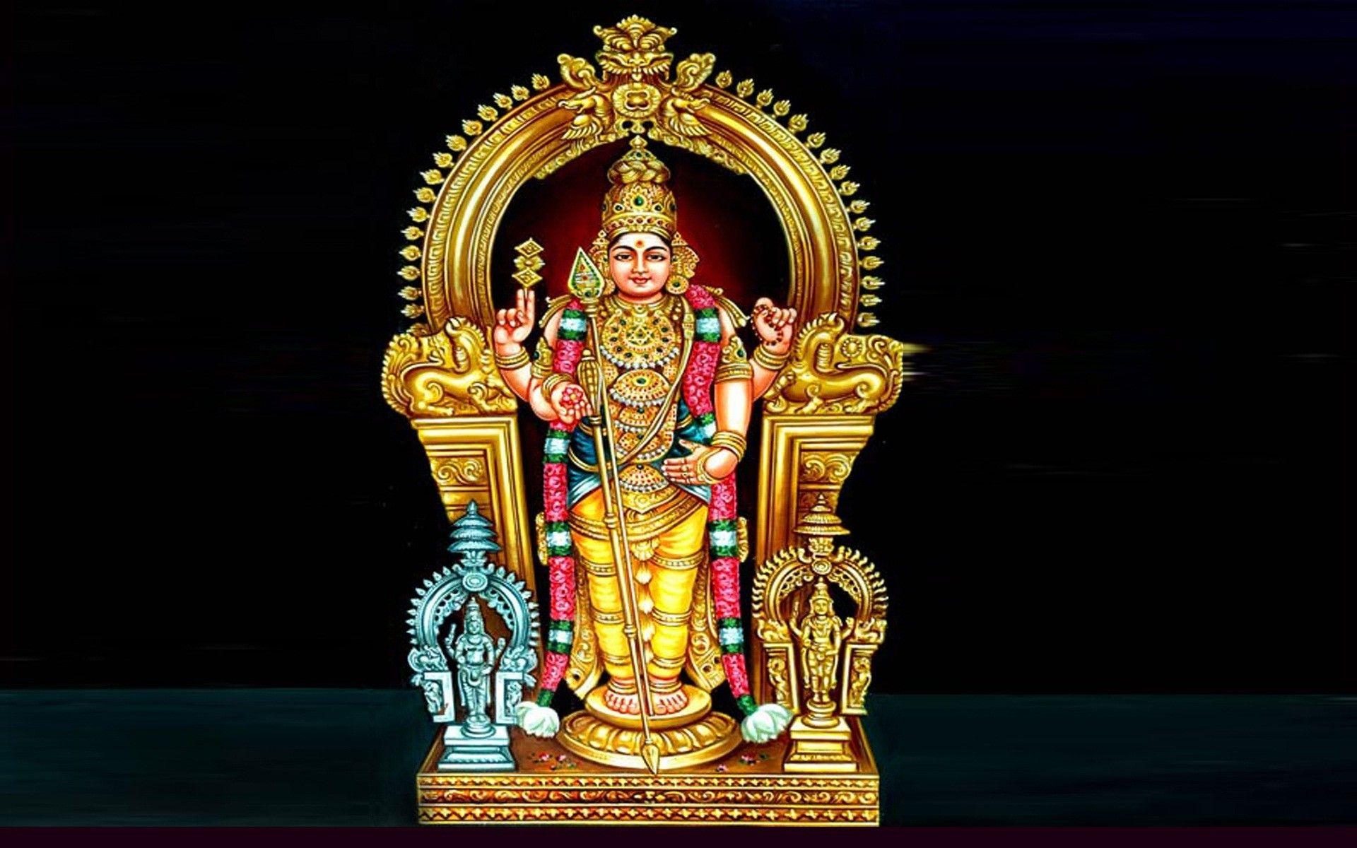 1920x1200 Hindu God Murugan Lord Murugan Wallpapers In 2019 Lord