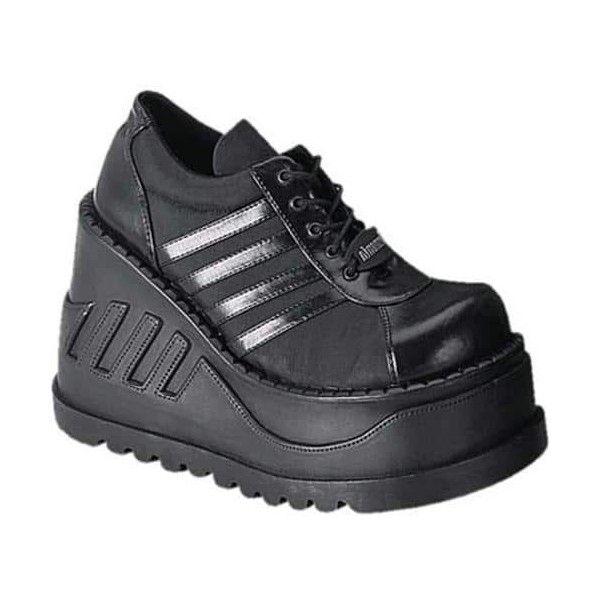 adidas scarpe con zeppa