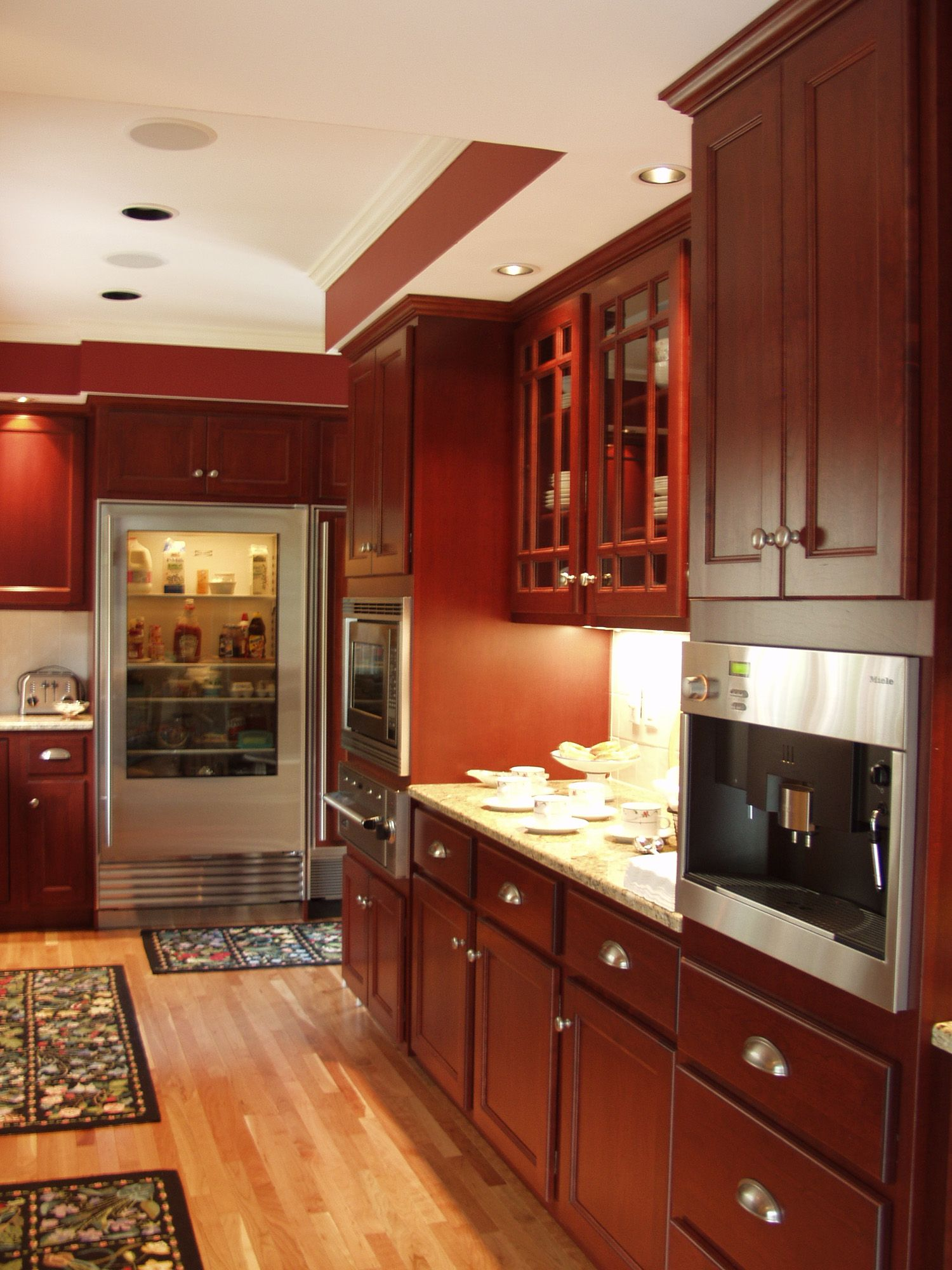 Custom Wood Products Kitchen Cabinets Kitchen Ideas