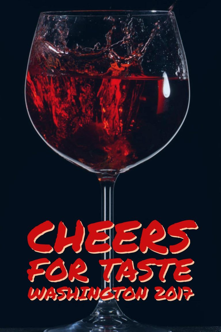 Bringing Together Nearly 300 Wineries Over 70 Restaurants And Top Chefs From Across The Country Taste Washing Beautiful Food Presentation Tasting Event Food