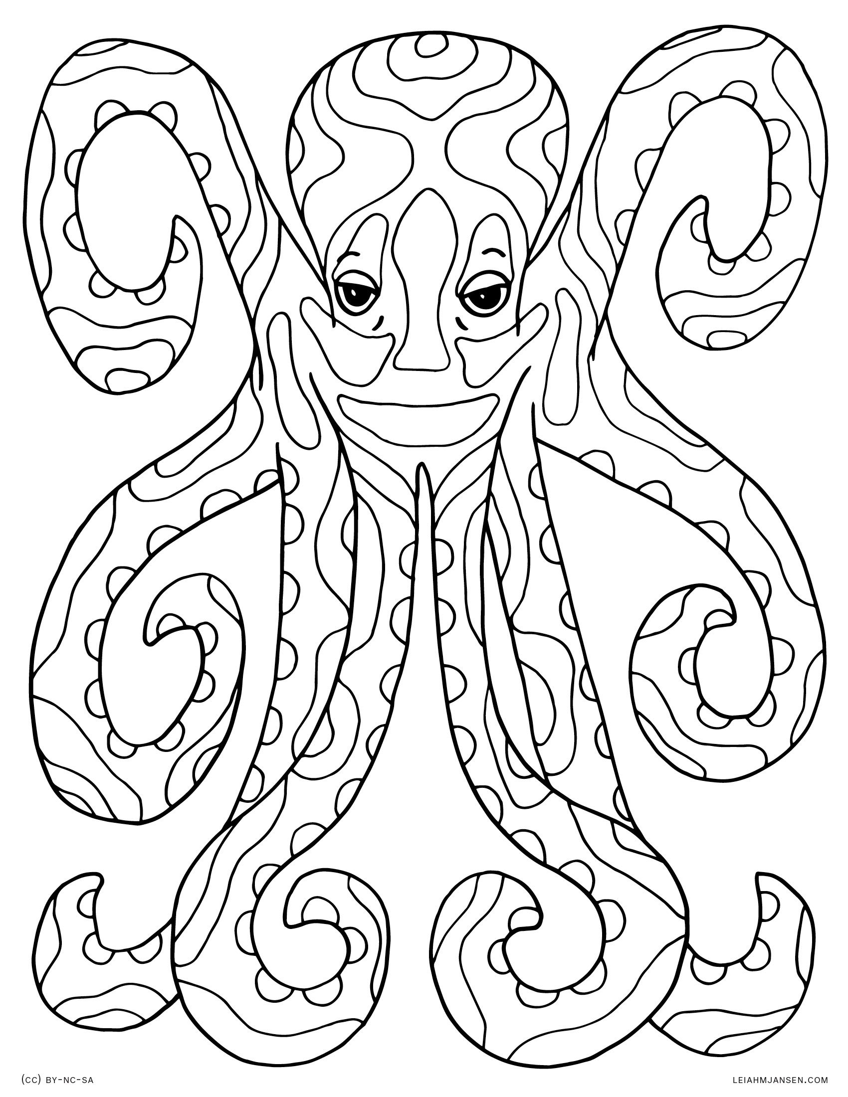 Image result for psychedelic printable adult coloring pages   Camp ...