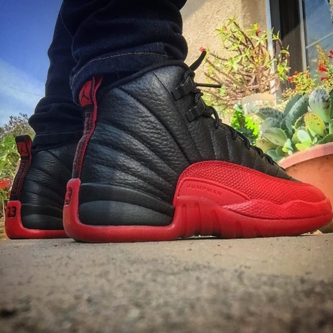 d3b0064e1ed0 Mens   kids sizes in stock in the Nike Air Jordan 12 Retro
