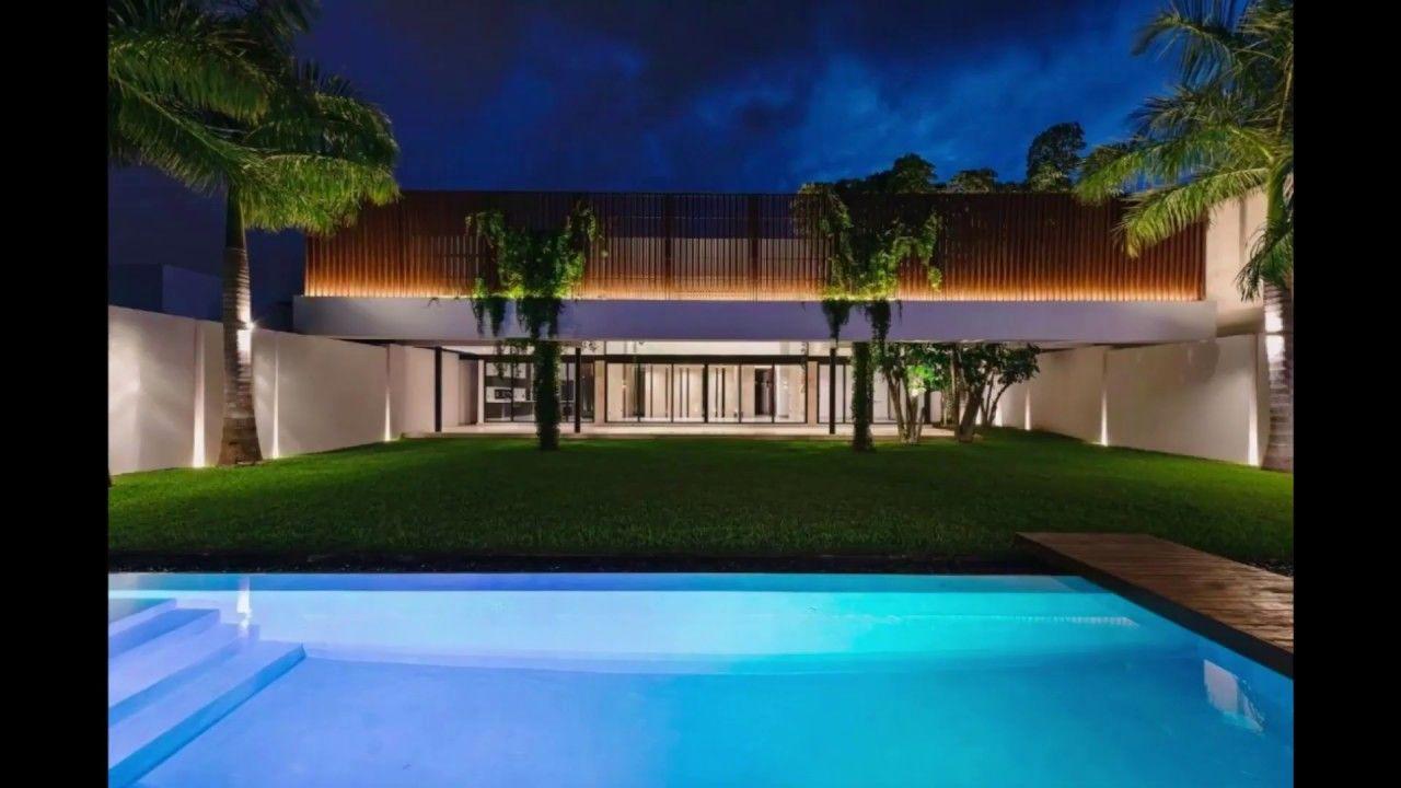 Casa con Diseño de Autor en Venta en Temozón Norte en 2020